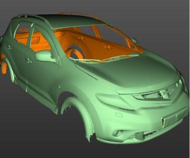 car scan